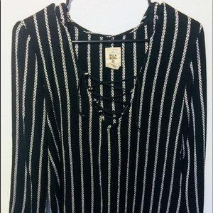 👚•Boho Sweater/Tunic by Billabong•👚